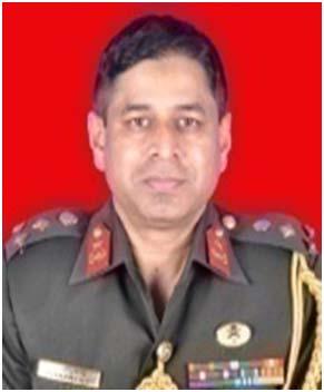 Brig Gen Abu Md Shafayet Hossain, ndc, psc
