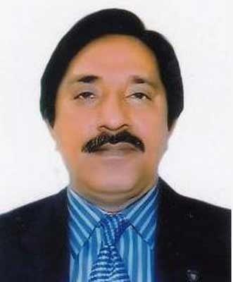 Dr. Kamal Uddin Ahmed