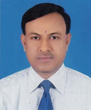 Mr. Md. Shafiqul Ahmed