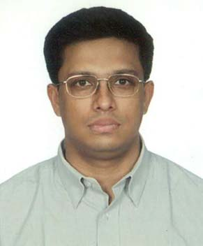 Dr. Rashed Uz Zaman