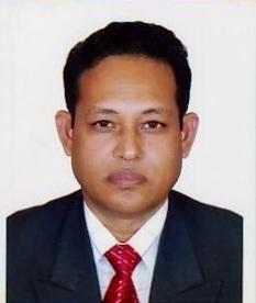 Mr. Khandaker Mizanur Rahman