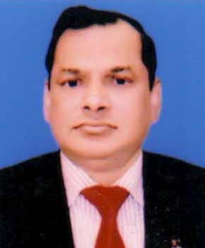 Mr. Md. Nurul Islam